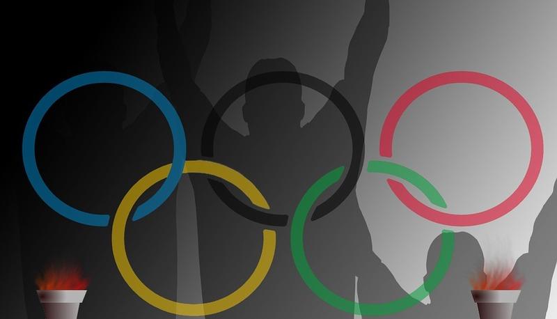 Tesina Scuola Media Sulle Olimpiadi Con Collegamenti Interdisciplinari