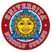 logo universita niccolo cusano