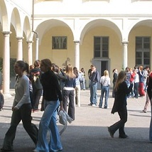 seconda universita di napoli
