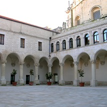 rettorato universita del salento