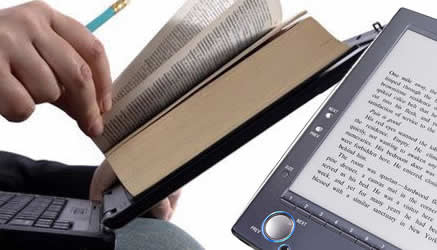 libri cartacei e ebook