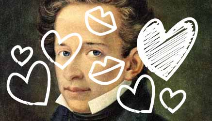 leopardi latin lover