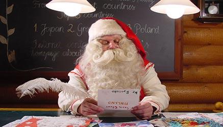 La Storia Babbo Natale.Babbo Natale Finalmente Tutta La Verita