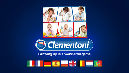 clementoni cerca un giovane product manager