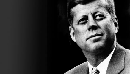 gli studenti preferiscono JFK a Barack Obama