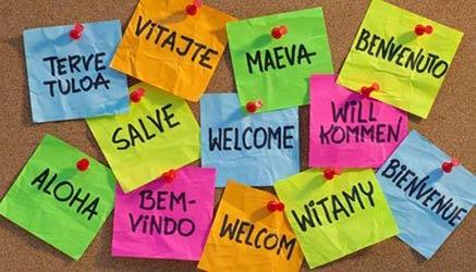 scopri tutti i motivi per i quali è importante conoscere le lingue straniere