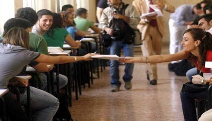 terza prova maturità 2014: #terzaprovatiodio