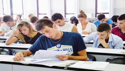 Test ingresso bocconi 2014 come prepararsi for Test ingresso economia