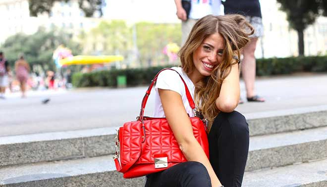 In vacanza studio con la fashion blogger Chiara Nasti