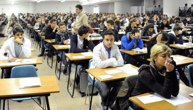 Test ingresso economia 2015 come si svolger for Test di economia