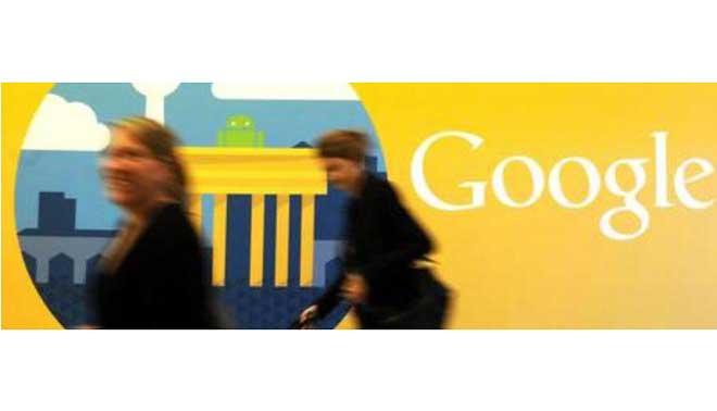 Le ricerche di Google mostrano l'umore degli utenti