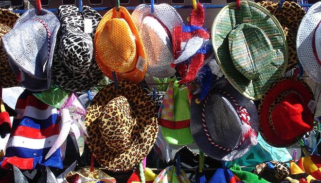 presa all'ingrosso Stati Uniti sporchi online buona vendita Indovinello dei cappelli: soluzione