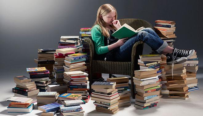 Risparmiare sull acquisto di libri e riviste ecco come for Libri sull architettura
