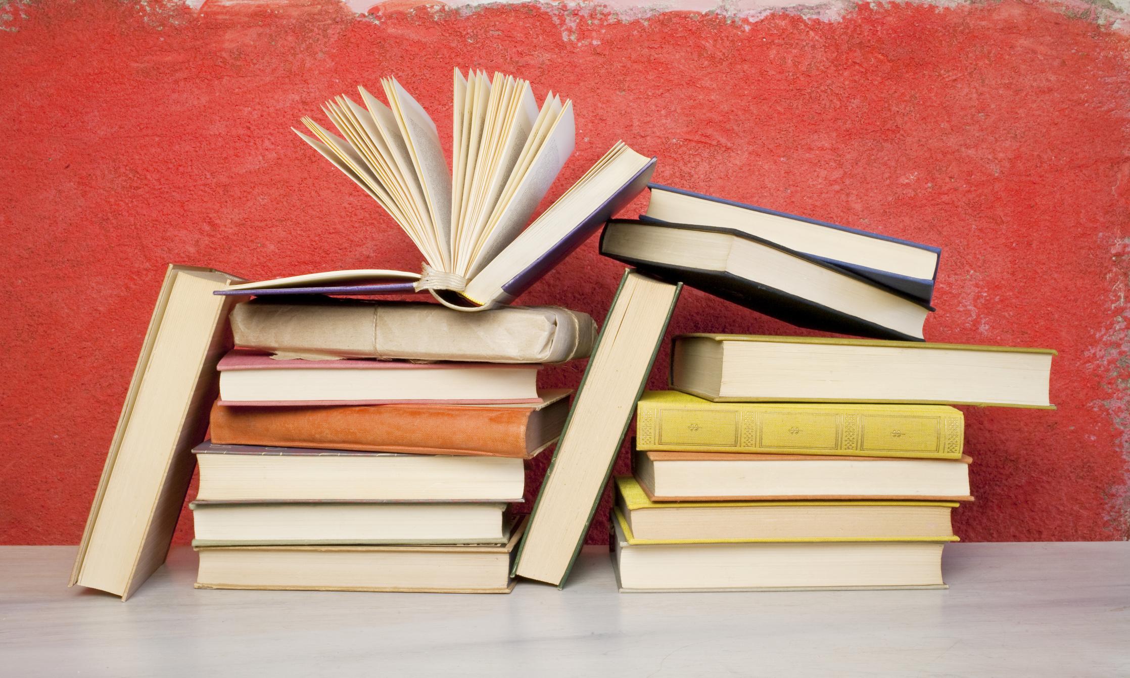Universit comprare il libro di testo obbligatorio for Foto di un libro