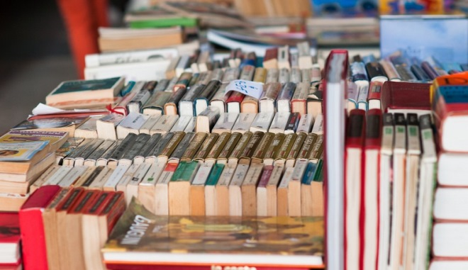 Libri usati mercatini libri scolastici usati for Mercatini usato roma