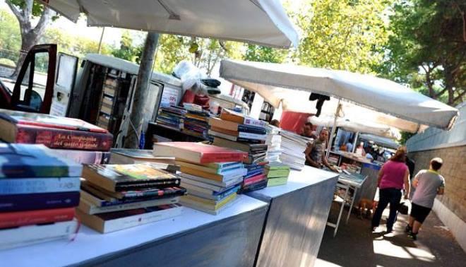 Libri scolastici usati mercatini del libro usato for Mercatini usato torino