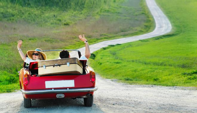 Vacanze i mezzi di trasporto per risparmiare for Vacanze immagini