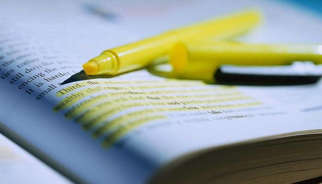 Compiti last minute, recuperare il tempo perso
