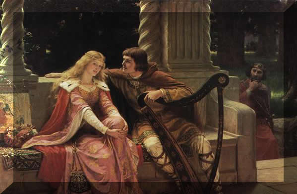 Tristano e isotta trama yahoo dating
