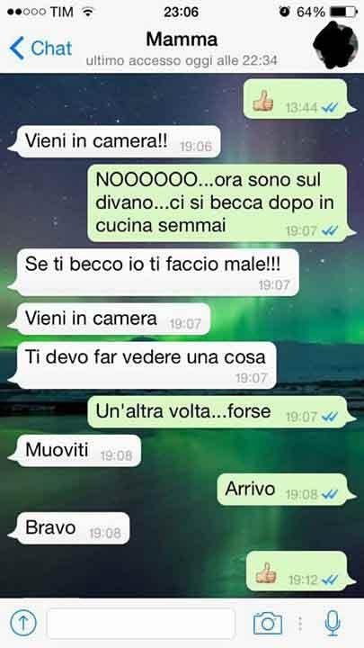 scene hot dei film italiani chat per fare amicizia