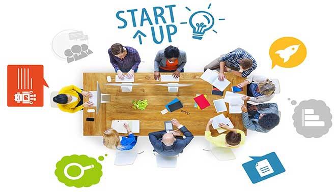 In arrivo 12 idee che salveranno il mondo for Idee start up usa