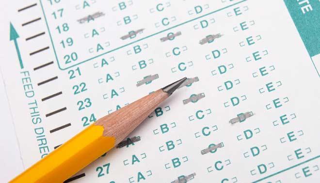 Test ingresso a crocette giusti o sbagliati for Test ingresso economia