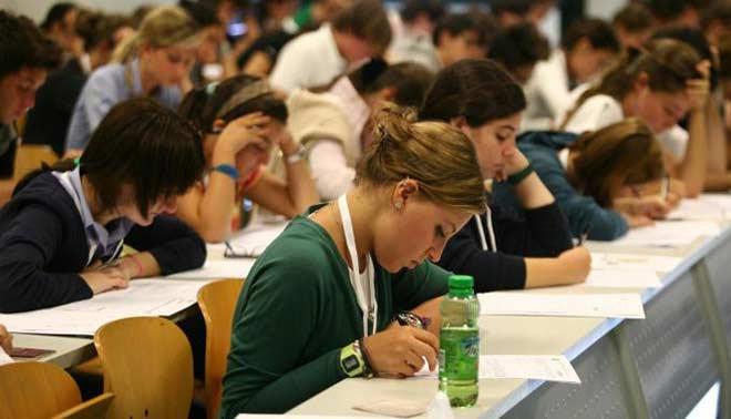 Risultati test medicina 2016 scopri il tuo punteggio alla for Test ammissione economia