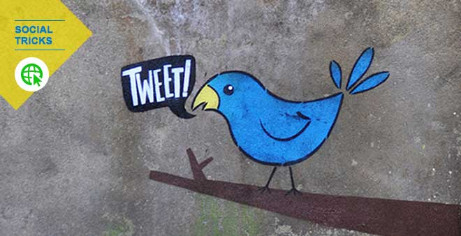 Twitter: in arrivo cinguettii da 10 mila caratteri