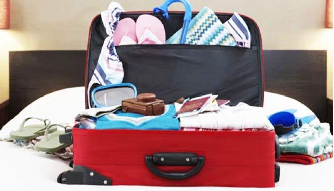 8 cose da mettere in valigia e da non dimenticare - Letto di emergenza ...