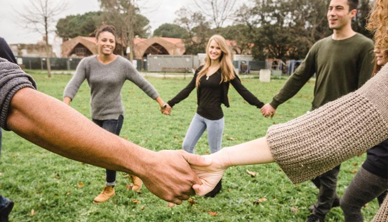 Ecco 5 buoni motivi per fare volontariato