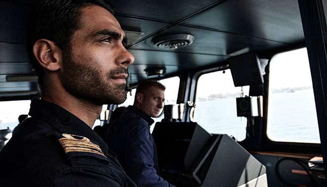come diventare ufficiale di marina
