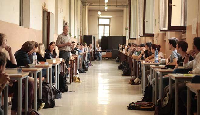 Licei di roma nomi dei commissari esterni liceo per liceo for Commissario esterno esami di stato rinuncia