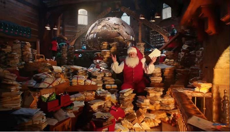 Esselunga Regali Di Natale.Spot Natale Marchi Pubblicitari Piu Commoventi Sul Web