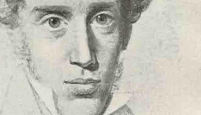 Pensiero filosofico di Kierkegaard