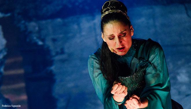 Romeo e Giulietta: i segreti di Lady Montecchi