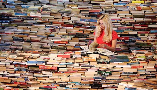 I 9 libri che dovresti trovare il tempo di leggere