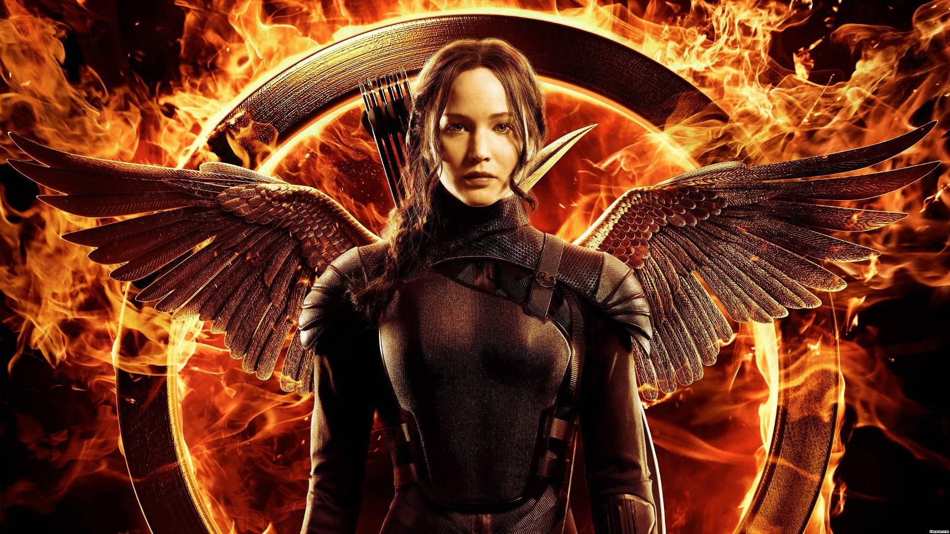 Hunger Games potrebbe essere la causa delle tue malattie mentali