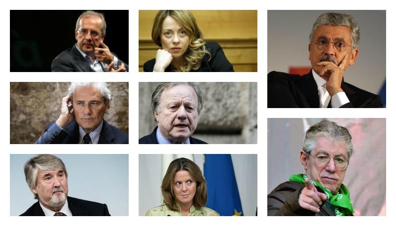 ministri senza laurea