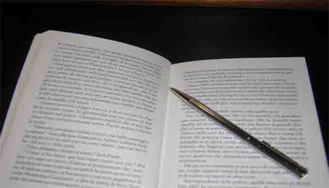 Schedatura di un libro - Scheda di un libro letto ...