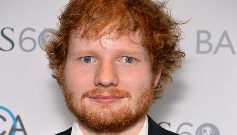 I Capelli Rossi Di Ed Sheeran Conquistano Le Donne