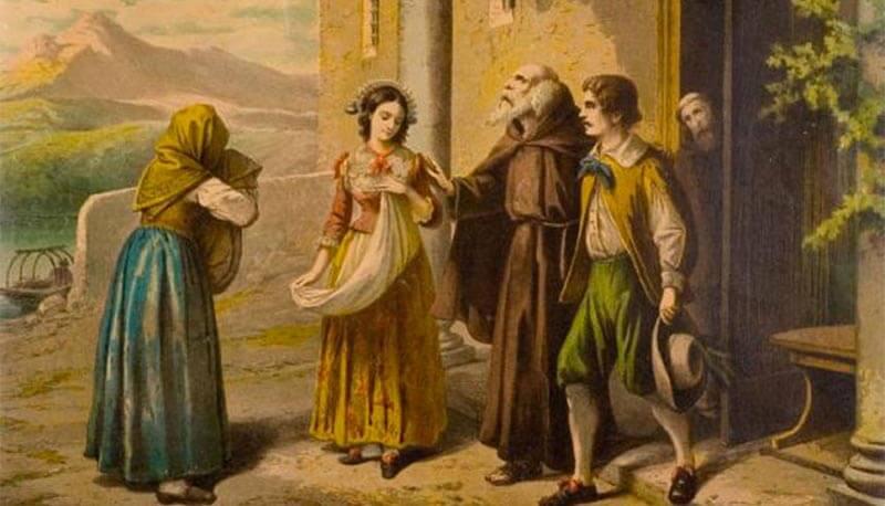 Il Matrimonio Romano Versione Latino : Capitolo 3 dei promessi sposi sintesi