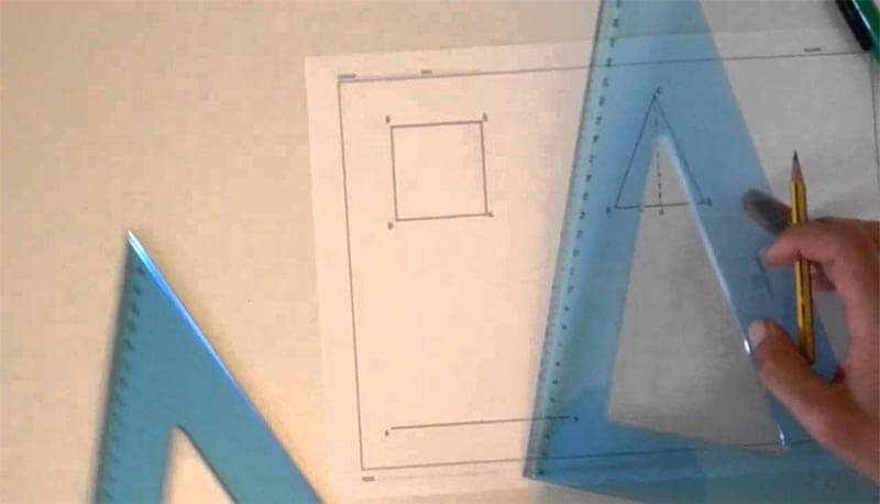 Come Fare Un Disegno Geometrico