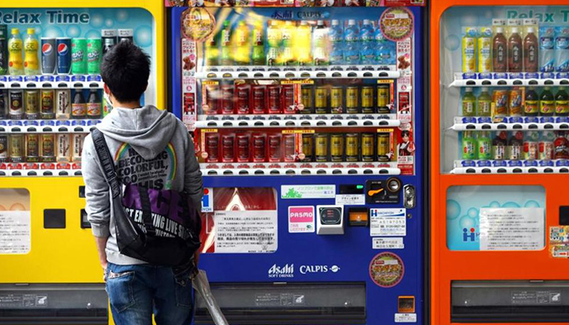 Assobibe: Unesda non venderà bibite zuccherate nelle scuole secondarie europee