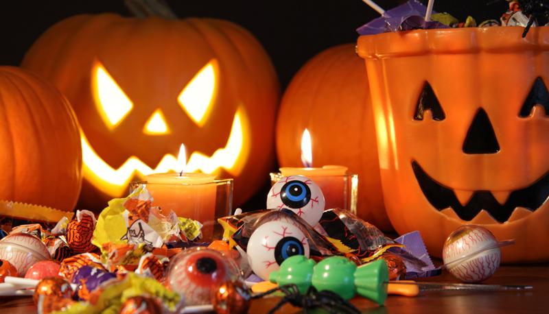 Ragusa: 100mila articoli di Halloween illegali, sequestro in megastore cinese
