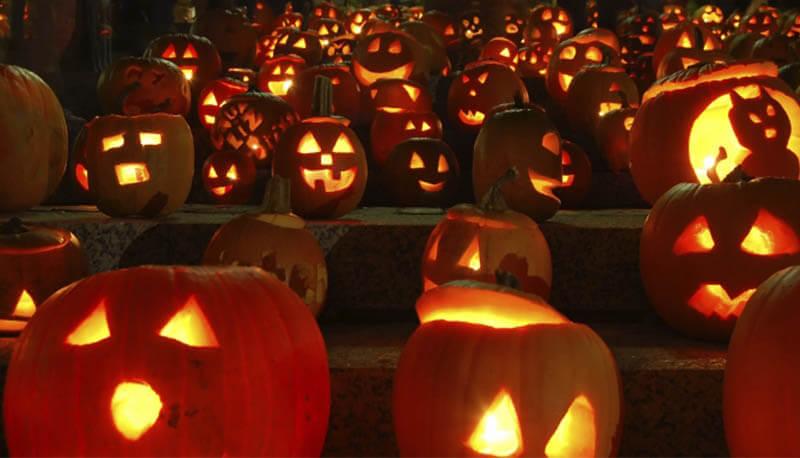 Ricerca Halloween In Inglese.Halloween Descrizione In Lingua Inglese Della Festa