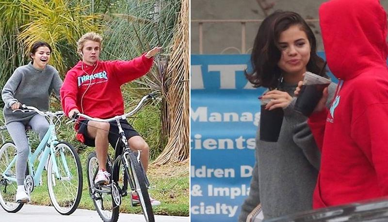 quanto tempo hanno Justin Bieber stato dating Selena Gomez Velocità datazione Guildford