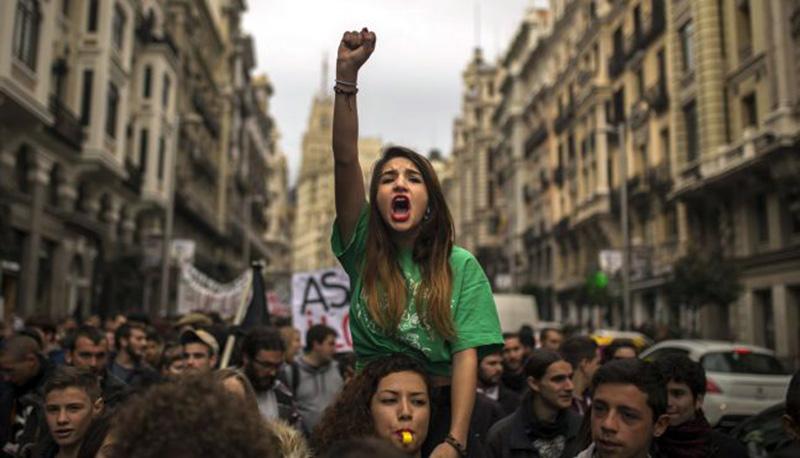 Prove Invalsi, studenti in protesta: