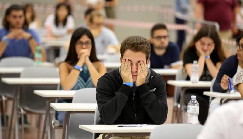 Test ingresso medicina 2017 risultati nominativi sono online for Test ingresso economia
