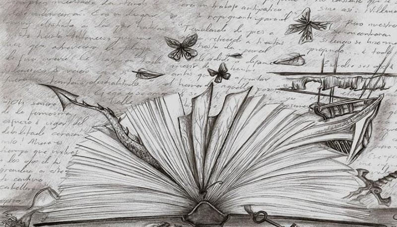 Esempio di racconto inventato for Racconti fantasy inventati da ragazzi di scuola media