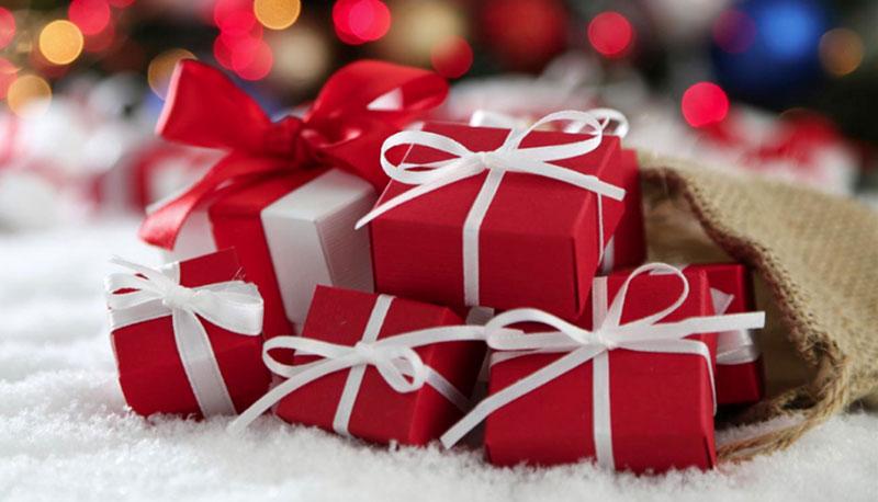 I Regali Per Natale.I Regali Di Natale Perfetti Per Ogni Tipologia Di Coinquilino